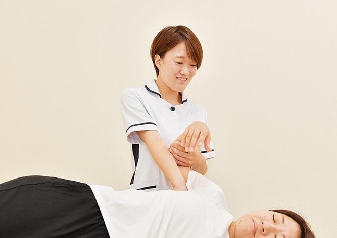 頭痛整体の改善方法3