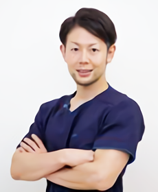 松島先生の写真